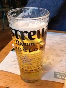 Beer - Estrella Damm