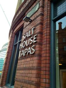 Salt House Tapas