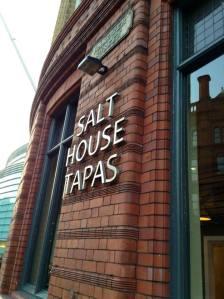 Salt House Tapas