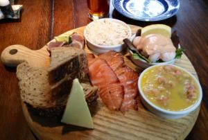 Trawlers Seafood Board