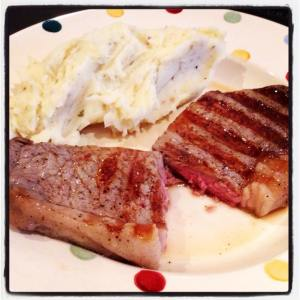 Mash Steak 3