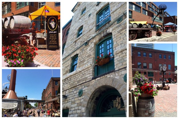 DistilleryCollage