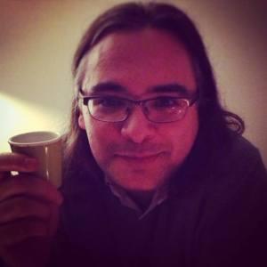 Cafe com cheirinho