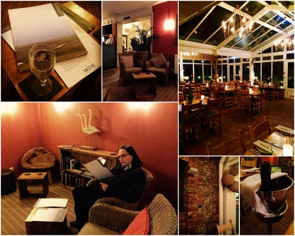 Collage Lounge