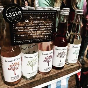 Breckland Bottles