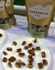 Canesmith Caramel