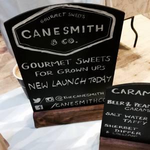 Canesmith Sign