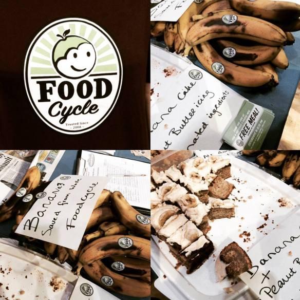 FoodCycle Cambridge
