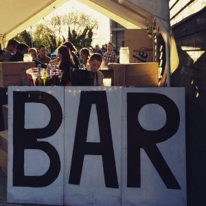 foodPark Bar