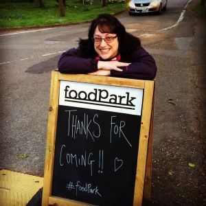 foodPark Thanks
