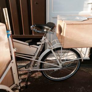 Jack's Gelato cycle