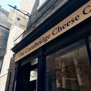 Cambridge Cheese Co