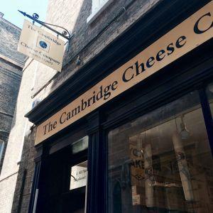 Cambridge Cheese Co