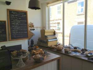 Norfolk Street Bakery 1
