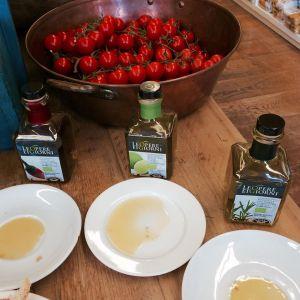 Olive Oils 3