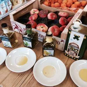 Olive Oils 4