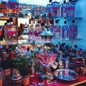 Pinkster Gin 12