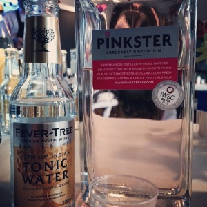 Pinkster Gin 14