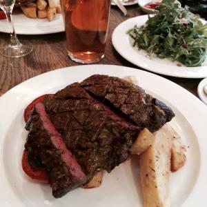 Butler Steak