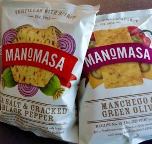 Manomasa bags