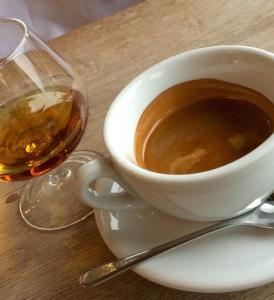 Espresso Cognac
