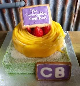 Jin Cake