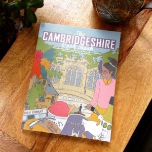 The Cambridgeshire Cook Book