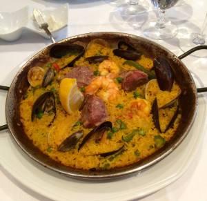Douro Paella 1