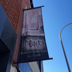 Douro Sign