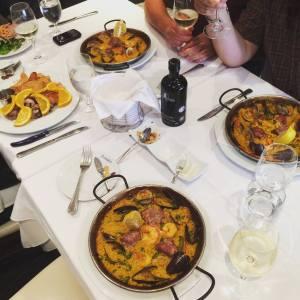 Douro Table