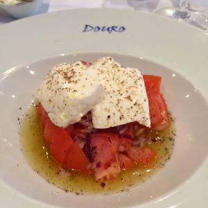 Douro Tomatoes Cheese