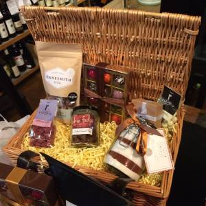 Cambridge Artisan Gift Hamper