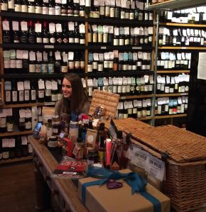 Cambridge Artisan Hampers