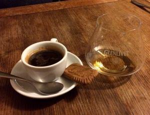 Espresso Scotch