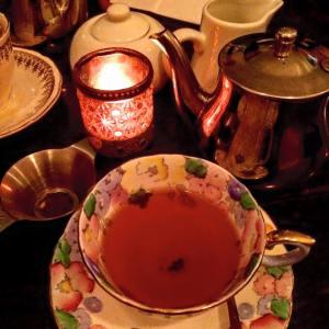 Jasmine Chai tea