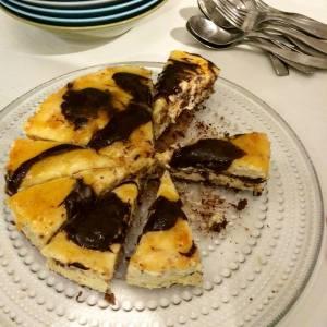 Mousse Torte