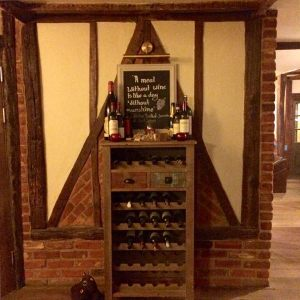 The Chequers Wine