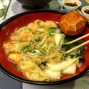 Yippee Noodle Bar Soup