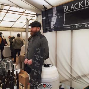 Blackbar Brewery