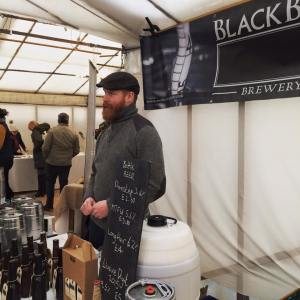 Blackbar Brewery