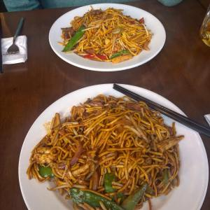Mee and I Noodles
