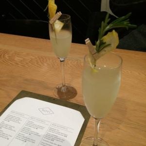Novi Cocktail 2