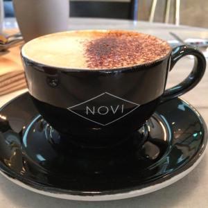 Novi coffee