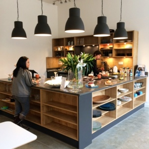 Cambridge Cookery School Cafe