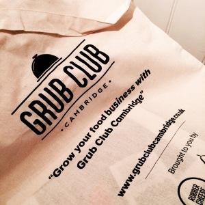 Grub Club Bag