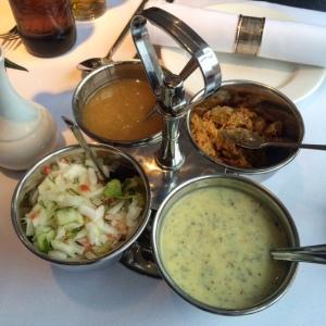 Chutney Selection Prana