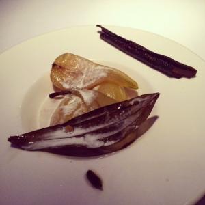 Cinnamon Pear Prana