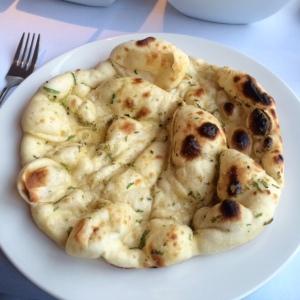 Garlic Nan Prana