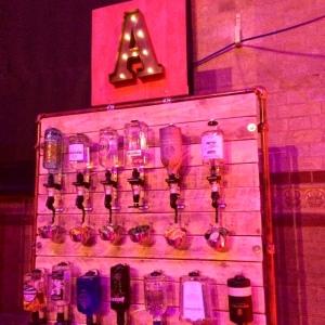 Gin Festival Bar A