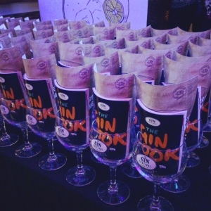 Gin Festival Glasses